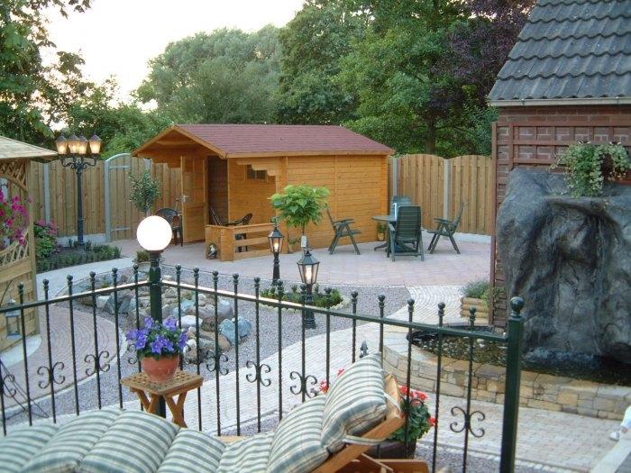 Stratenmaker nodig voor uw tuin in rotterdam
